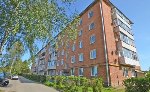 Однокомнатная квартира в д.Красная Гора Волоколамского района